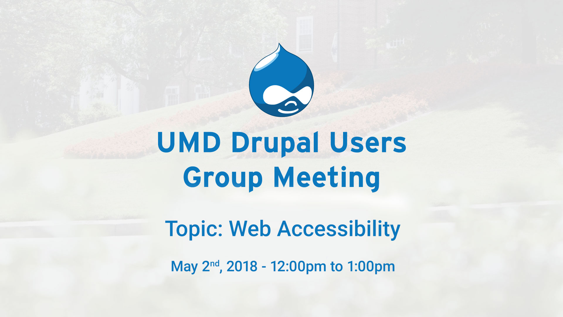 DUG Web Accessibility