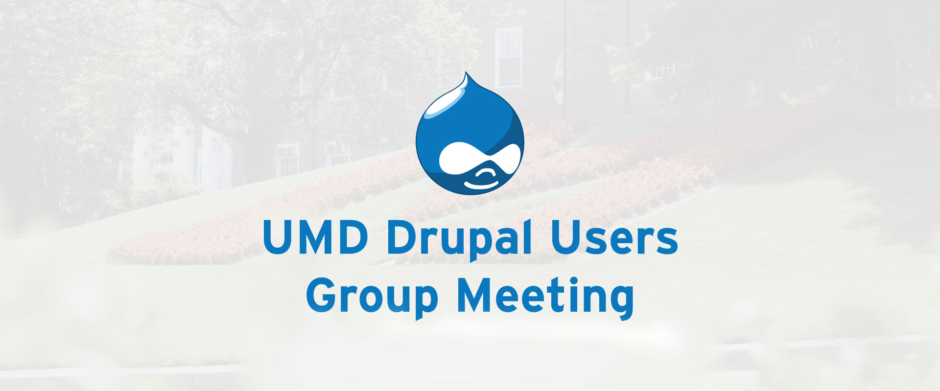 Drupal Users Group